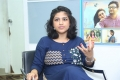 Actress Supriya Aysola Interview Stills about Babu Baaga Busy Movie