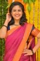 Actress Supriya Aysola Stills @ Babu Baga Busy Trailer Launch