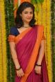 Actress Supriya Aysola Stills @ Babu Baaga Busy Trailer Launch
