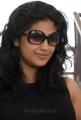 Sasesham Movie Heroine Supriya in Black Dress