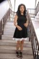 Telugu Heroine Supriya in Black Skirt Stills