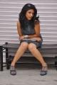Telugu Actress Supriya Hot Legs Images