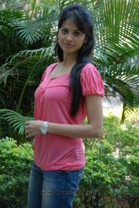 Supriya Shailaja Photo Shoot Stills