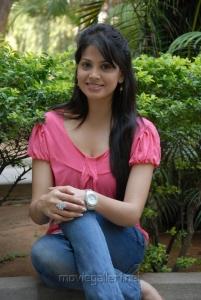 Telugu Actress Supriya Shailaja Photo Shoot Stills