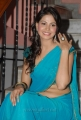 Supriya Shailaja Hot Spicy Saree Stills