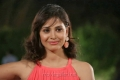 Beautiful Supriya Shailaja in Pink Sleeveless Dress