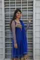 Telugu Actress Surabhi at A Vachi B Pai Vaale Movie Opening Stills