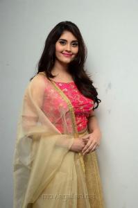 Actress Surbhi Images @ Swadesh Multi Cuisine Fine Dining Restaurant Launch
