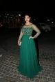 Actress Surbhi Photos @ 65th Jio Filmfare Awards (South) 2018