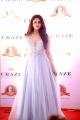 Telugu Actress Surabhi Photos @ Dadasaheb Phalke Awards South 2019 Red Carpet