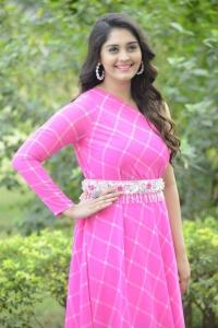 Actress Surbhi Puranik New Images @ Sashi Movie Song Success Celebrations