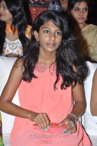 Actress Surekha Vani Daughter Supritha Photos