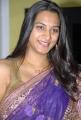 Surekha Vani Hot in Saree Pics