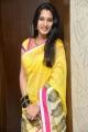 Actress Surekha Vani Saree Images @ Yevadu Movie Press Meet