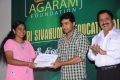 Suriya @ Agaram Foundation Awards