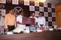 Actor Surya New Grand Ambassador For Malabar Gold Stills