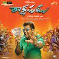 Actor Suriya in Rakshasudu Movie Posters
