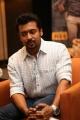 Yamudu 3 Movie Actor Surya Interview Photos