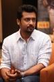 Yamudu 3 Movie Actor Suriya Interview Photos