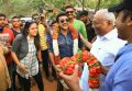 Suriya & Jyothika visits Nivin Pauly's Kayamkulam Kochunni Location Photos