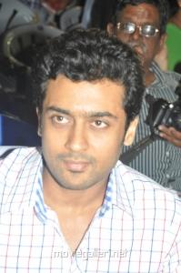 Actor Suriya New Photos