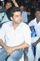 Actor Surya at Maatran Press Meet