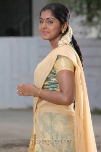 Actress Meera nandan in Suriya Nagaram Tamil Movie Stills