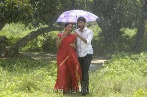 Rahul Meera Nandan in Suriya Nagaram Movie Stills