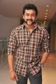 Hero Suriya New Photos at 24 Movie Interview