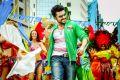 Actor Suriya Photos in Sikander Movie
