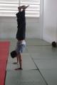 Surya Martial Arts Practice Stills