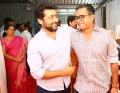 Suriya Selvaraghavan Movie Pooja Stills
