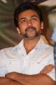 Suriya Latest Stills in White Shirt & Faded Jeans