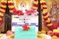 Suriya Venkat Prabhu Movie Pooja Stills