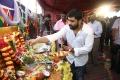 KE Gnanavel Raja @ Suriya Venkat Prabhu Movie Pooja Stills