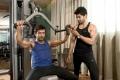 Surya Bodybuilding Photos