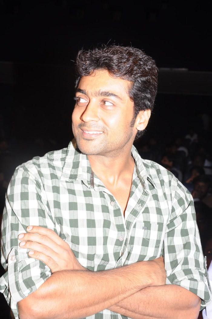 Tamil Actor Surya Latest Photos
