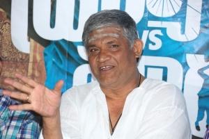 Tanikella Bharani @ Surya Vs Surya Movie Success Meet Photos