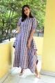 Suryakantham Movie Actress Niharika Konidela Interview Pics