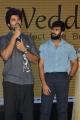 Vijay Devarakonda, Rahul Vijay @ Suryakantham Pre Release Function Stills