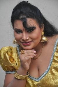 Sushmita Hot Stills at Amma Nanna Oorelithe Audio Launch