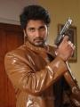 Actor Richard in Sutrula Tamil Movie Stills