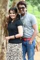 Sandra, Prajin in Sutrula Tamil Movie Stills