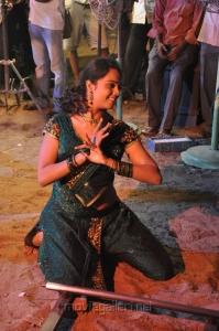 Actress Abhinayasri at Suttapazham Sudatha Pazham Movie Shooting Spot Stills