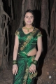 Actress Abhinayasri at Sutta Pazham Sudatha Pazham Movie Shooting Spot Stills