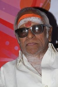 MS Viswanathan @ Suvadugal Movie Audio Launch Stills