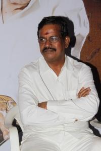 Kalaipuli S.Thanu @ Suvadugal Movie Audio Launch Stills
