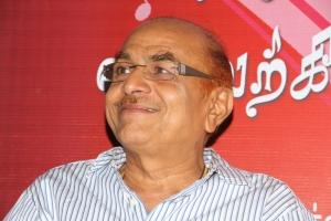 RB Choudary @ Suvadugal Movie Audio Launch Stills