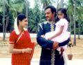 Monica, Jaibala in Suvadugal Tamil Movie Stills
