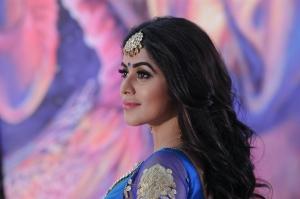 Suvarna Sundari Movie Actress Poorna Stills HD